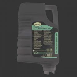 Huuhteluaine tekstiileille Clax Revoflow Deosoft BR. 4L 54X1
