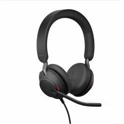 Kuuloke Evolve 2 40 MS Stereo USB-A