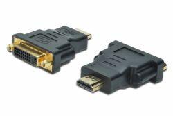 Adapteri HDMI-M/DVI-F