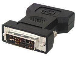 Adapteri DVI/VGA M/F