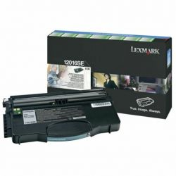 Laserkasetti 12016SE E120  Musta