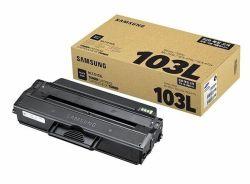 Laserkasetti 103, Musta