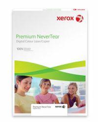 Kopiopaperi Premium Never Tear A4 195mic 100 arkkia/pakkaus