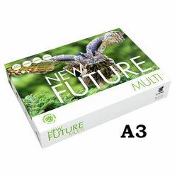 Kopiopaperi New Future Multi A3 80g