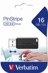 USB-muistitikku 2.0 16GB