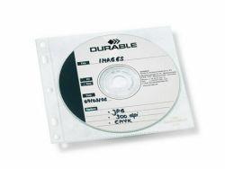 CD-kansiotasku  Suojakankaalla