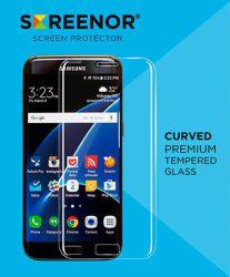 Suojalasi Samsung Galaxy Edge 7