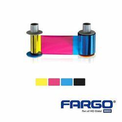 Värinauha HDP5000 Fargo tulostimeen