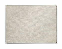 Pellavakangastaulu Boarder 2505 x 1205 mm vaaka tai pysty