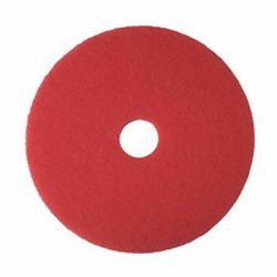 Pesulaikka 15'' 380mm punainen
