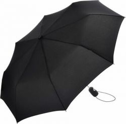Sateenvarjo Mini FARE musta
