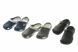 Sandaalit  kokolajitelma 42-45, 24 kpl/ltk
