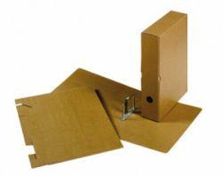 Arkistokansio A4  7 cm kotelolla piikkimekanismi
