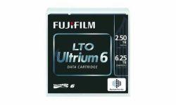 Tallennusnauha LTO6 Ultrium 2.5TB/6.25TB, without label