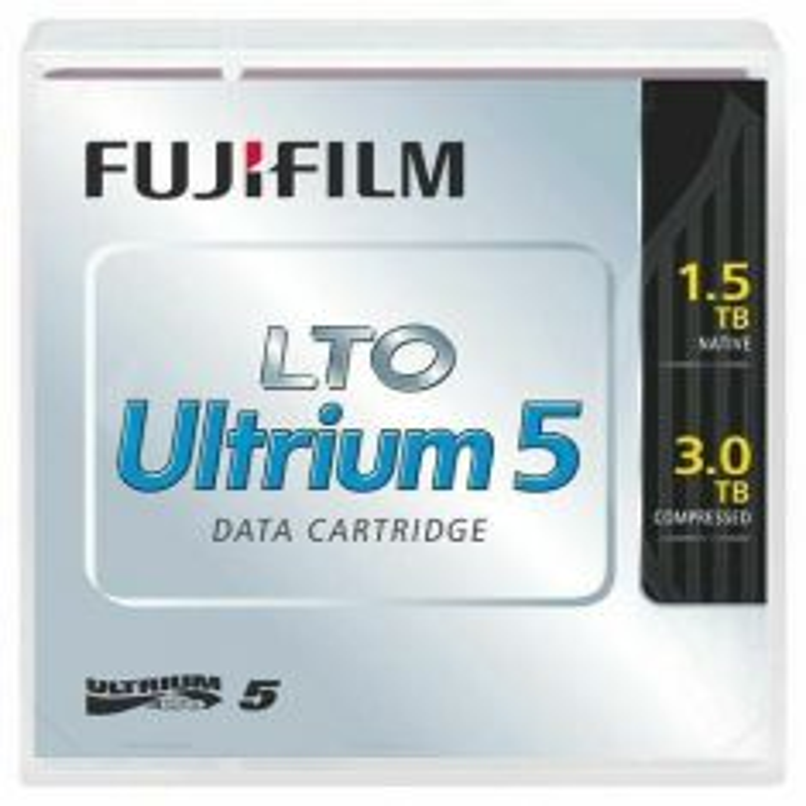 Tallennusnauha LTO5 Ultrium 1.5TB/3.0TB, label