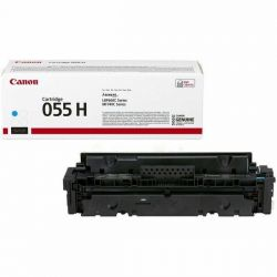 Laserkasetti 055H, Cyan