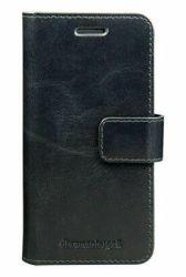 Suojakotelo Galaxy S7 Wallet Lynge musta