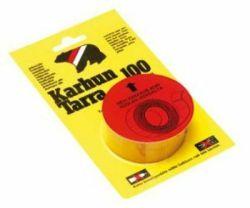 Karhuntarra 20x25 mm,  100 palaa/rll