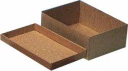 Arkistolaatikko 305x215x110mm kannella