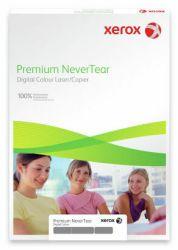 Kopiopaperi Premium Never Tear 123mic A4 Vivid yellow
