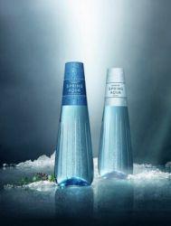 Premium hiilihapollinen lähdevesi 0,33l