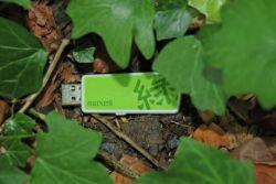 USB-muisti Eco Drive 32GB