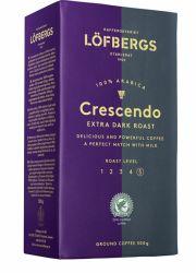 Kahvi Lila Crescendo 500 g