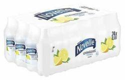 Novelle Citronelle kivennäisvesi 24x0,33 l