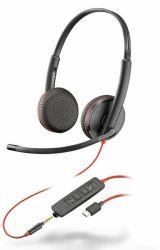 Kuuloke Blackwire C3225 USB-C