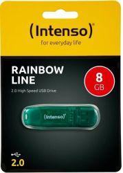USB-muisti Rainbow 8GB