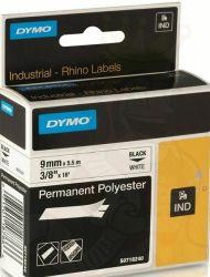 Polyesteriteippi Rhino 9mm x 5.5m D1