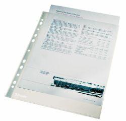 Kansiotasku A4 Heavy Duty copysafe, 100kpl/ltk