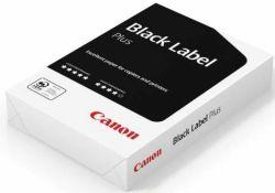 Kopiopaperi Black Label Plus A4 80g