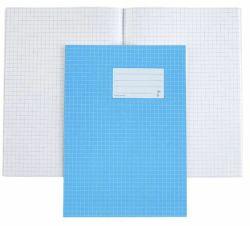 Kouluvihko A4, 40 sivua 7x7 ruudut