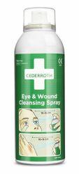 Huuhteluspray 150ml silmien ja haavojen puhdistukseen