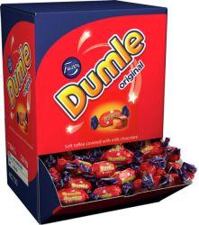 Suklaakonvehti  Dumle Original 3 kg