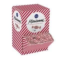 Makeinen  Marianne 2,5 kg punavalkoinen