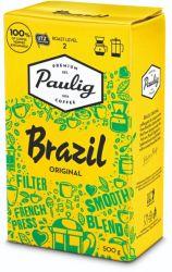 Kahvi  Brazil 500 g