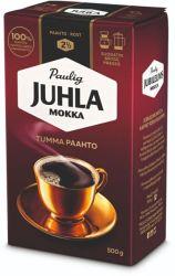 Kahvi  Juhla Mokka Tumma paahto 500 g