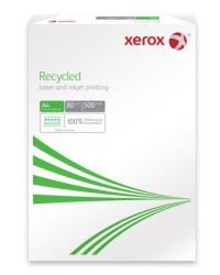 Kopiopaperi Recycled A4 80g