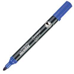 Huopakynä 1,5 mm pyöreä sininen