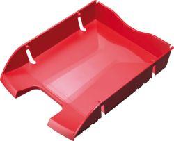 Lomakelaatikko A4-C4, punainen