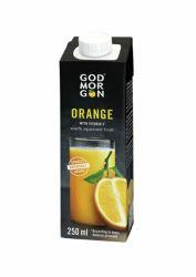 Täysmehu appelsiini 15x250 ml