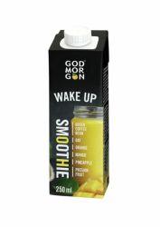 Smoothie Wake Up hedelmäinen 15x250 ml