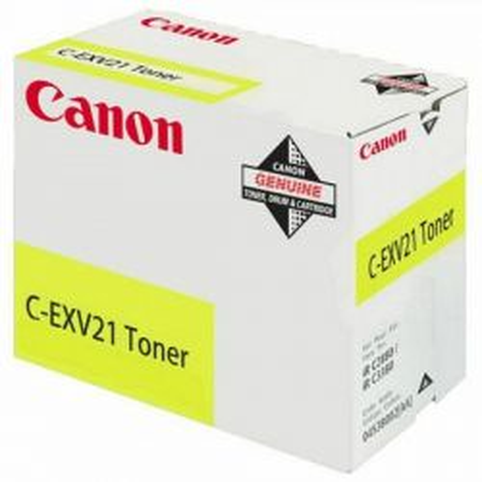 Laserkasetti C-EXV 21