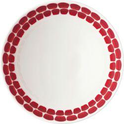 Kulho Tuokio 18cm punainen