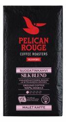 Kahvi  Silk Blend 500g