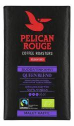 Kahvi  Queen Blend 450g luomu