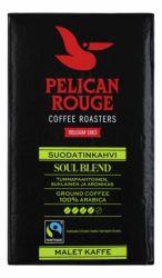 Kahvi  Soul Blend 450g