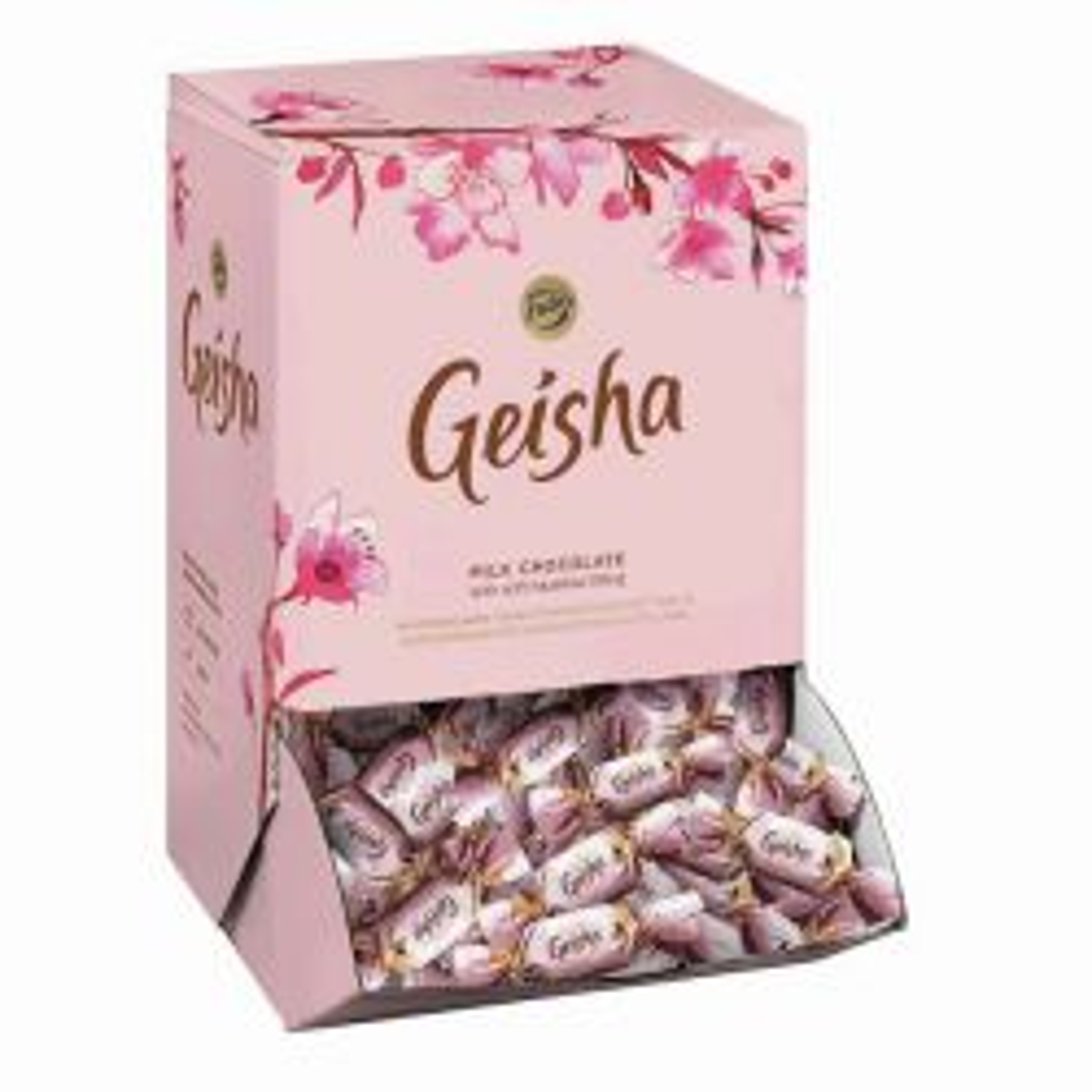 Suklaakonvehti  Geisha 3 kg/ltk